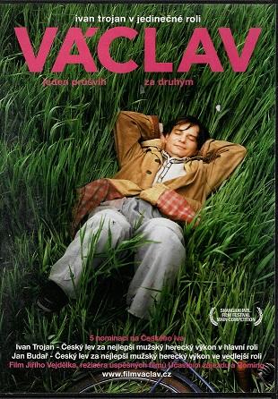 Václav ( plast ) DVD