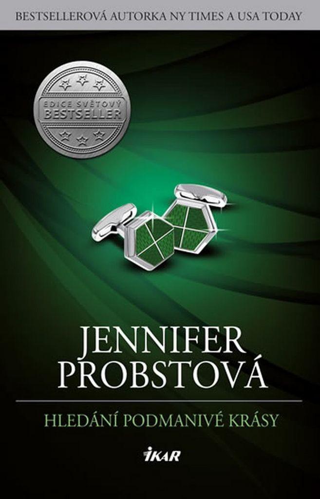 Hledání podmanivé krásy - Jennifer Probstová ( bazarové zboží )