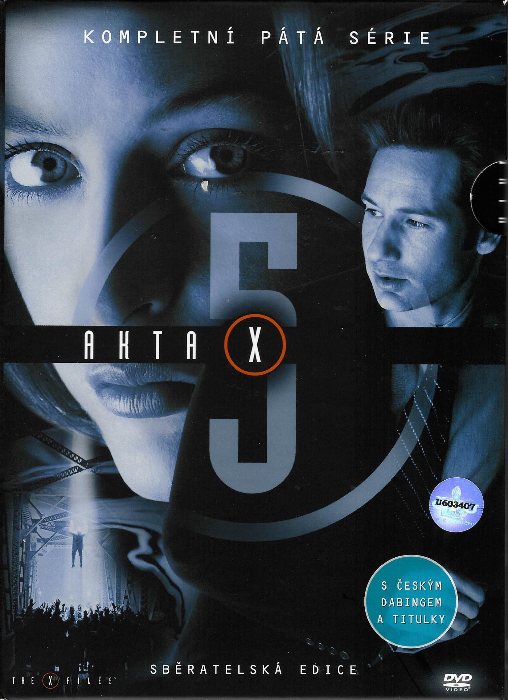 Akta X 5. série