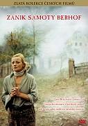 Zánik samoty Berhof - DVD plast