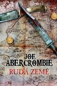 Rudá země - Joe Abercrombie /bazarové zboží/