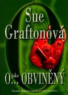O... jako Obviněný - Sue Graftonová