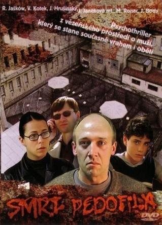 Smrt pedofila - DVD /plast/