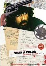 Vrah a polda - DVD /plast/