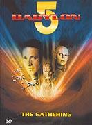 Babylon 5 - The Gathering / Babylon 5 - Velký summit - DVD /plast/