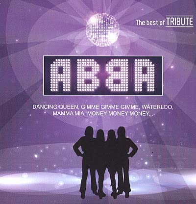 ABBA - The Best of Tribute - CD /plast/