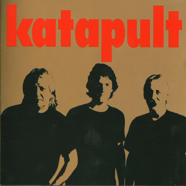 Katapult - ...a co rock'n'roll!!! taste of freedom - CD /plast/