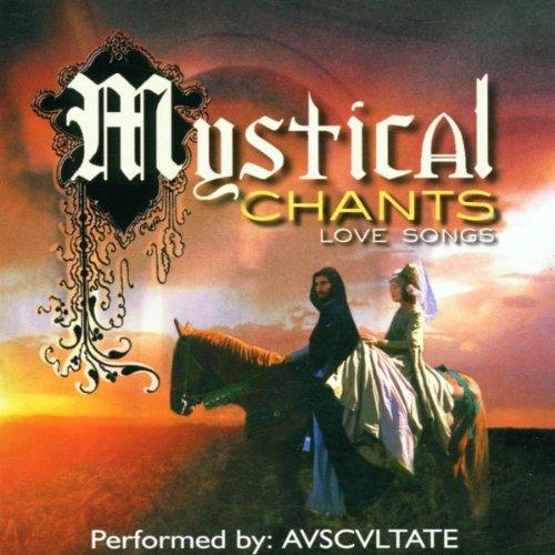 Mystical Chants - Love Songs - CD /plast/