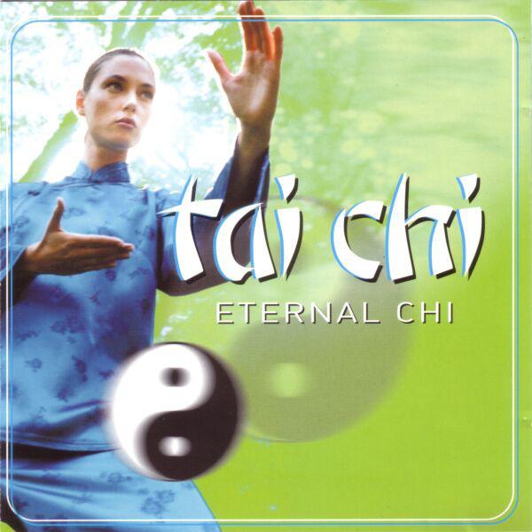 Tai-chi - Eternal chi - CD /plast/