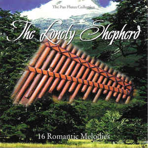 Various Artists - The Lonely Shepherd - CD /plast/