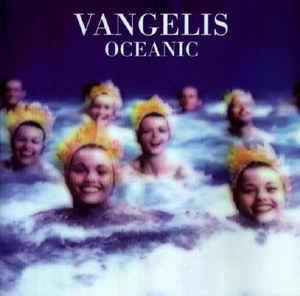 Vangelis - Oceanic - CD /plast/