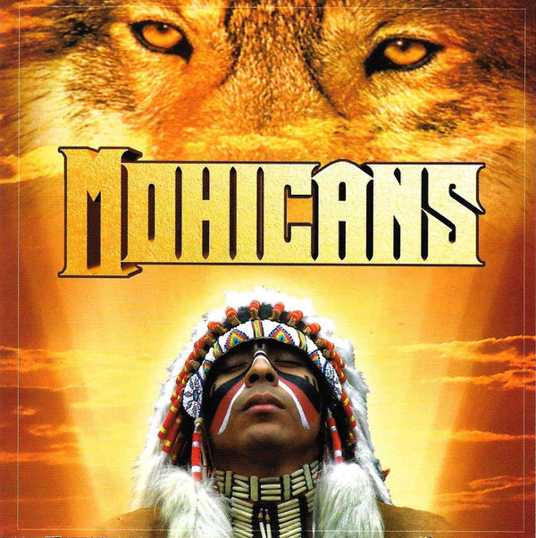 Mohicans - CD /plast/