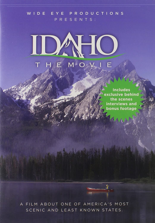 Idaho the Movie - DVD /plast/