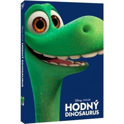 Hodný Dinosaurus - DVD /plast v šubru/