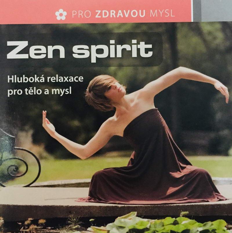 Zen Spirit - Pro zdravou mysl - DVD /pošetka/