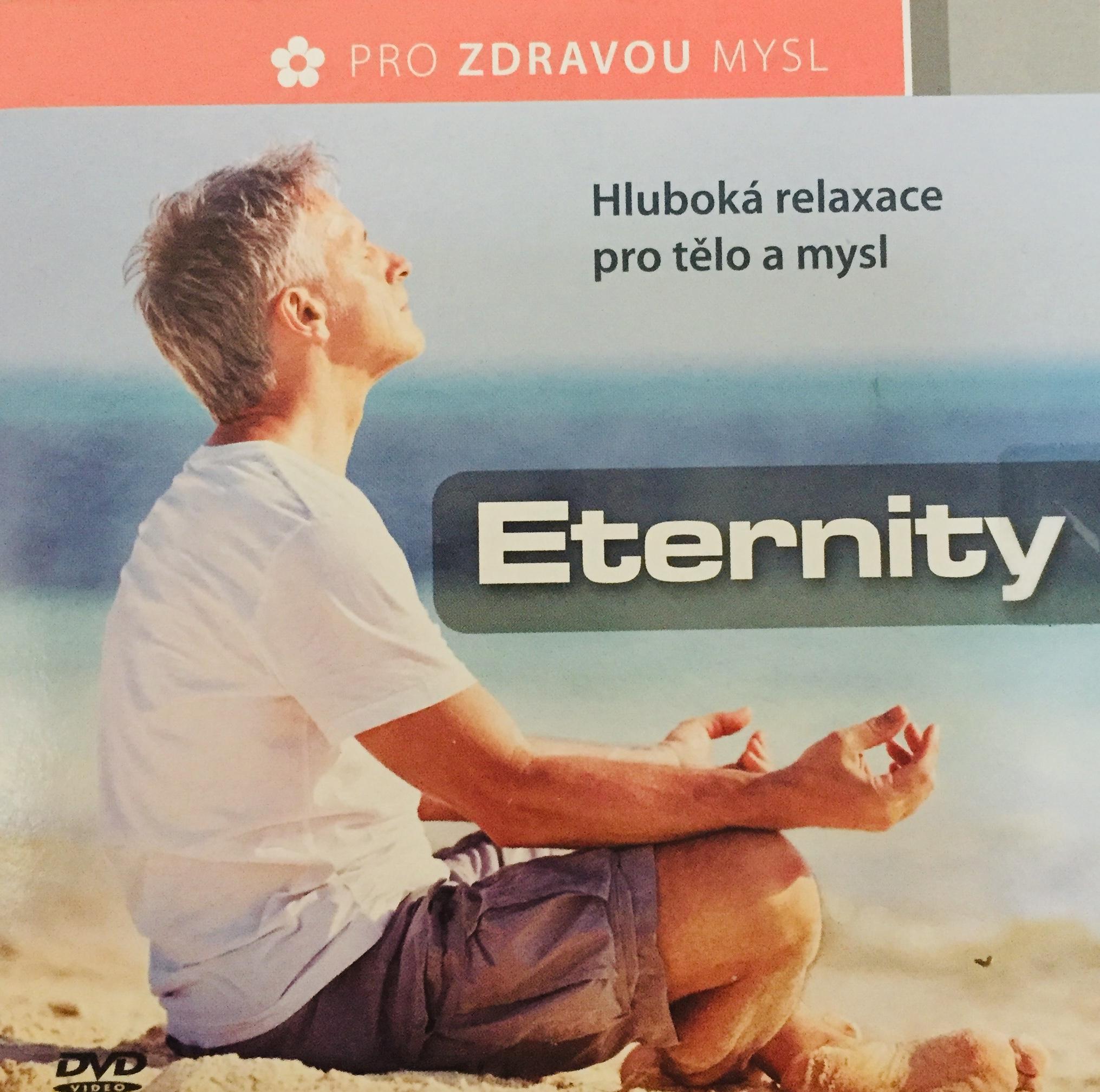 Eternity - Pro zdravou mysl - DVD /pošetka/