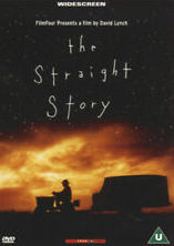 The Straight Story - DVD /plast/
