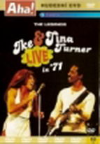 Ike & Tina Turner - Live in ´71 - DVD