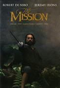 The Mission - DVD /pošetka/ /bazarové zboží/