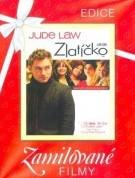 Zlatíčko - Edice zamilované filmy - DVD /plast v šubru/