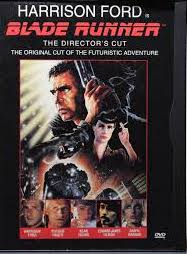 Blade Runner - The Director's cut - DVD /plast/