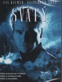 Svatý - DVD /plast/