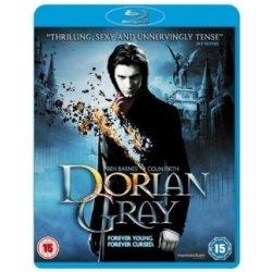 Dorian Gray - BD /plast/