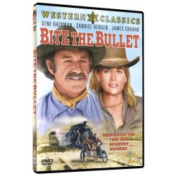 Bite the Bullet - DVD /plast/