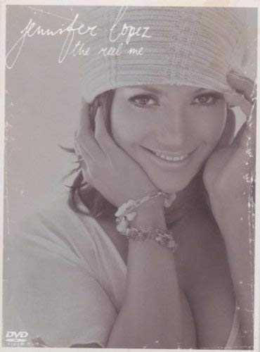 Jennifer Lopez - the reel me - CD+DVD /plast/