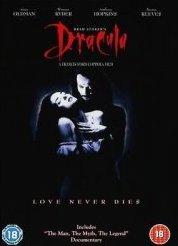 Dracula - DVD /plast/