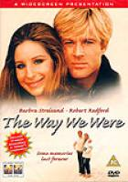 The Way We Were / Takoví jsme byli ( originální znění, titulky CZ ) plast DVD