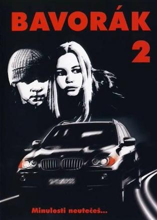 Bavorák 2 - DVD /plast/