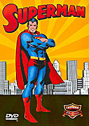 Superman - DVD /plast/