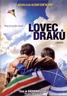Lovec draků - DVD /plast/