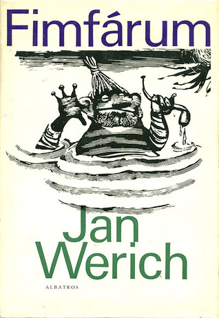 Fimfárum  - Jan Werich /bazarové zboží/