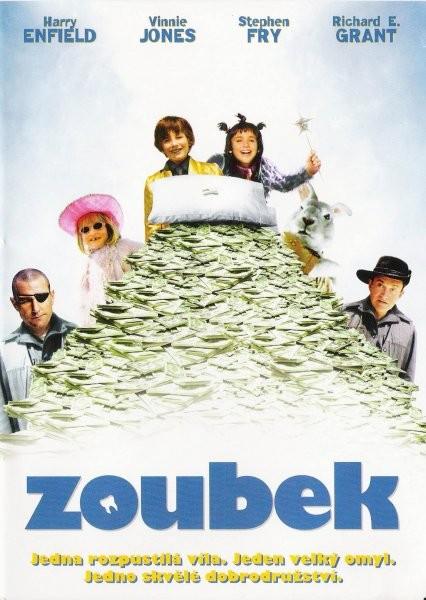Zoubek - DVD