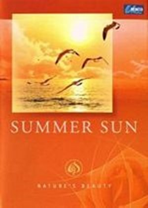 Summer Sun - Nature's Beauty - DVD /plast/