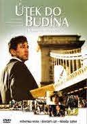 Útěk do Budína - DVD /plast/