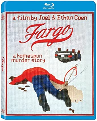 Fargo - /Blue-ray disk/