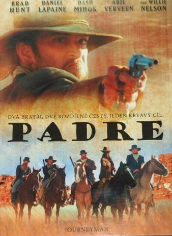 Padre - DVD /pošetka/