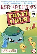 Happy Tree Friends - Díl 3: Třetí úder - DVD /plast/