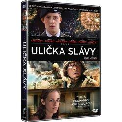 Ulička slávy - DVD /plast/