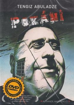 Pokání - DVD /slim/