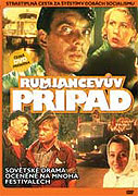 Rumjancevův případ - DVD /plast/