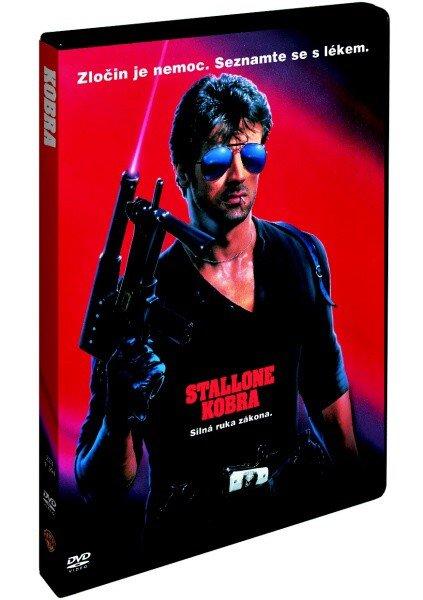 Kobra - DVD /plast/