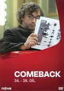 Comeback 34.-38. díl - DVD /plast/