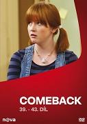 Comeback 39.-43. díl - DVD /plast/