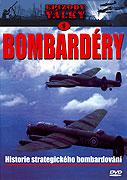 Epizody války 1 - Bombardéry - DVD /plast/