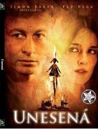 Unesená - DVD /digipack/