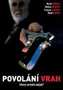 Povolání vrah - DVD plast
